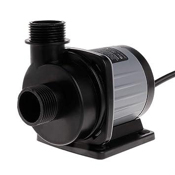 KunmniZ 1 Unidad de Bomba de Agua para Acuario, Suministros de ...