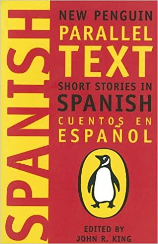 Amazon.com: Short Stories in Spanish: New Penguin Parallel Text ...