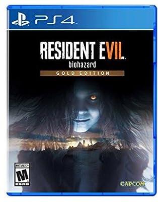 Resident Evil 7 Biohazard by Microsoft