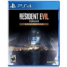 Resident Evil 7 Biohazard Gold Edition - PlayStation 4