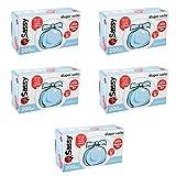 Sassy Disposable Scented Diaper Sacks - 200 ct - 5 pk
