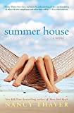 Summer House by Nancy Thayer front cover