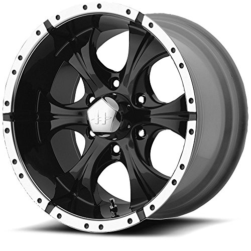 Helo HE791 18×9 Black Wheel / Rim 5×135 with a -12mm Offset and a 87.10 Hub Bore. Partnumber HE7918913312