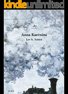Anna Karénina (Clásica Maior) (Spanish Edition)