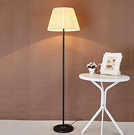 Amazon.com: MOM Long Pole Floor Lamp,Led Personality Bedroom ...