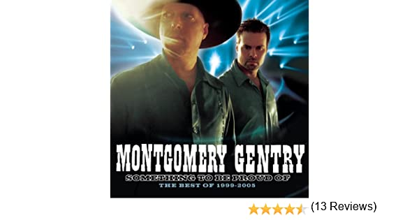 Amazon.com: Merry Christmas from the Family: Montgomery Gentry ...