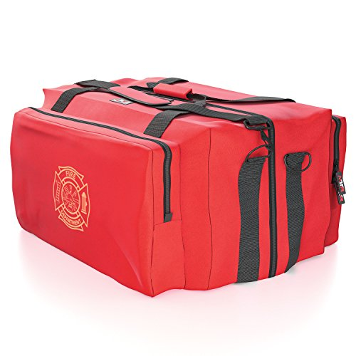 Turnout Gear Duffle Bag - 1