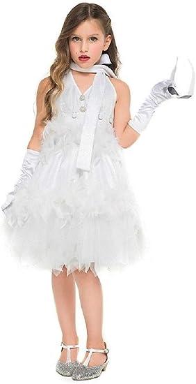 Fancy Me Disfraz de Estrella de la década de 1950 para niñas ...