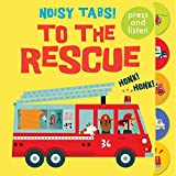 Noisy Tabs!: To the Rescue
