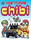 How to Draw Chibi Pocket Manga, Robert Acosta and Rod Espinosa, 0981664709