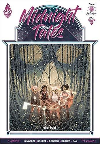 Midnight Tales. Vol 1