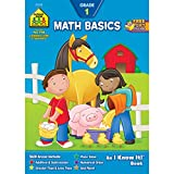 Math Basics Grade 1 (I Know It! Books)