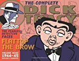 Complete Chester Gould's Dick Tracy Volume 9, Chester Gould, 1600105327