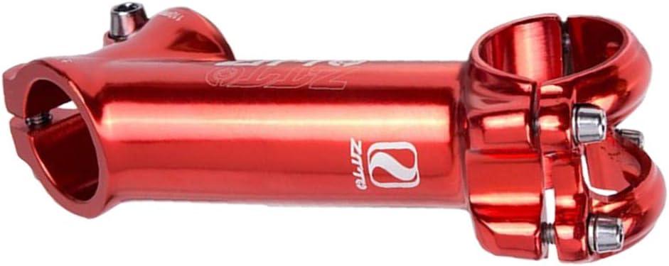 Walmeck 31.8mm Bicycle Stem 70mm//90mm//110mm 35 Degree Lightweight Polished Stem for MTB Mountain Road Bike