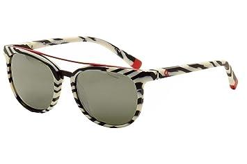 Etnia Barcelona Gafas de Sol WLA AFRICA04 BLACK WHITE/GREY ...
