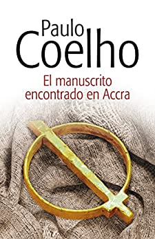 El manuscrito encontrado en Accra de [Coelho, Paulo]