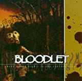 Three Humid Nights In the Cypress Trees by Bloodlet (2002-06-04)