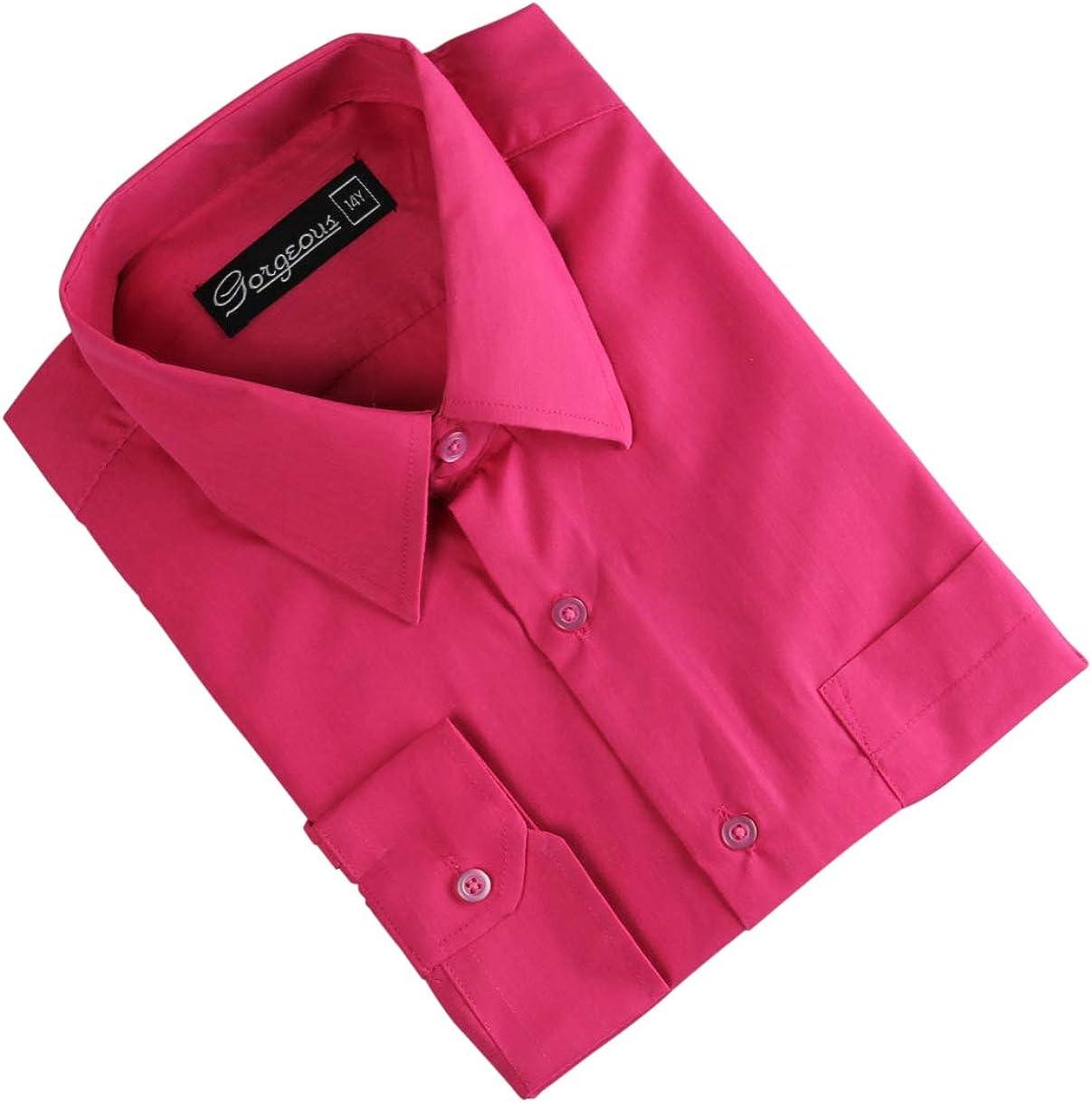Ozmoint - Camisa de manga larga para niños, color negro y colores (6 meses a 16 años): Amazon.es: Ropa y accesorios