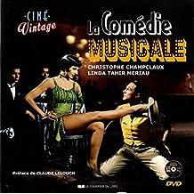 CINÉ VINTAGE : LA COMÉDIE MUSICALE + DVD
