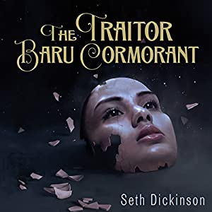 The Traitor Baru Cormorant Audiobook