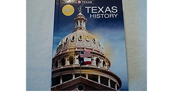 Texas History 7th Grade 9780133309522 Amazoncom Books