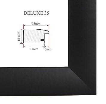 Amazonde Bilderrahmen Deluxe35 61x915 Oder 915x61 Cm