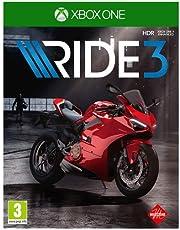 Ride 3 Edizione Standard Xbox One