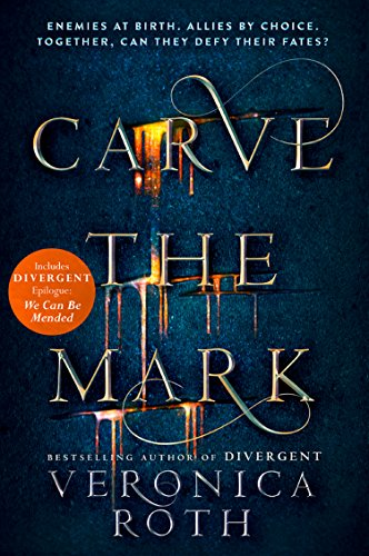 Amazon carve the mark carve the mark book 1 ebook veronica carve the mark carve the mark book 1 by roth veronica fandeluxe Choice Image