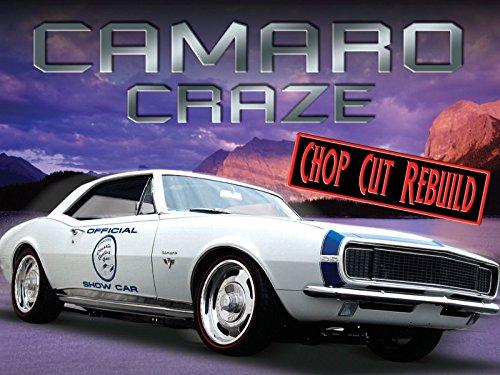 - Camaro Craze