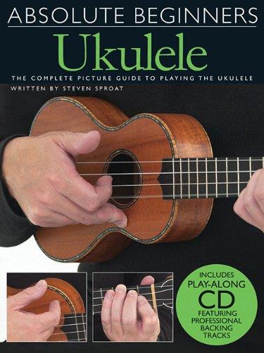 Absolute Beginners - Ukulele - Shapes Chord Ukulele