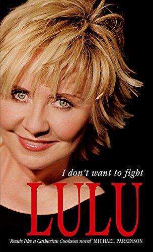 Lulus Rock - Lulu: I Don't Want to Fight