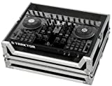 Marathon Flight Road Case MA-TKS4 Case To Hold 1 x Traktor Kontrol S4 Music Controller