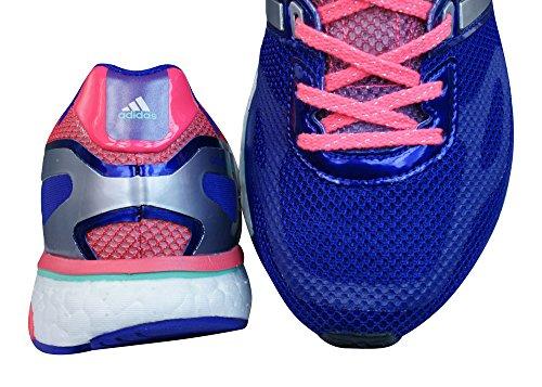 Adidas Adizero Adios Boost Vrouwen Running Sneakers / Schoenen Paars