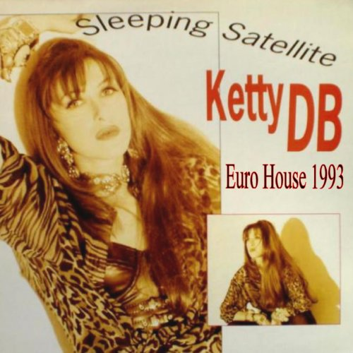 Sleeping satellite euro house 1993 by ketty db on amazon for House music 1993