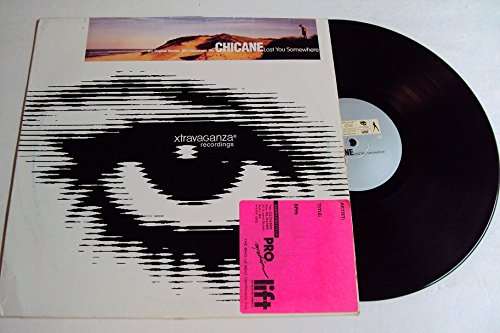 Chicane - Lost You Somewhere - Zortam Music
