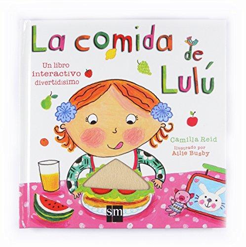 La comida de Lulú