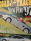 1997 Infiniti Q45 / 1996 Dodge Viper GTS / 1997 Porsche Boxster / 1998 Mercedes SLK Road Test