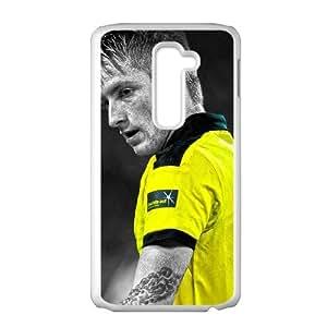 LG G2 Phone Case Marco Reus Nj4936