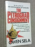 img - for The Petrograd Consignment book / textbook / text book