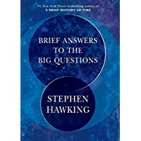 Deals on Brief Answers to the Big Questions Kindle Edition