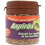 Aspirea - Désodorisant spécial aspirateur - Vanille Patchouli