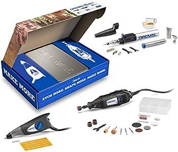 Dremel 2290 3-Tool Craft & Hobby Maker Kit