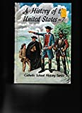 img - for A History of the United States - 7 book / textbook / text book