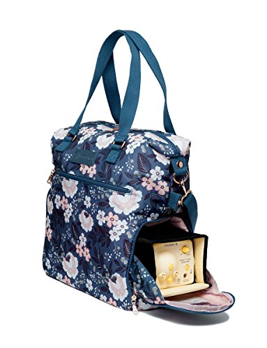 Sarah Wells Lizzy Breast Pump Bag (Le Floral) by Sarah Wells (Image #6)