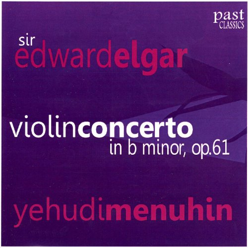 edward elgar violin concerto in Listen to edward elgar radio featuring songs from violin concerto in bm, op 61 free online listen to free internet radio, sports, music, news, talk and podcasts.
