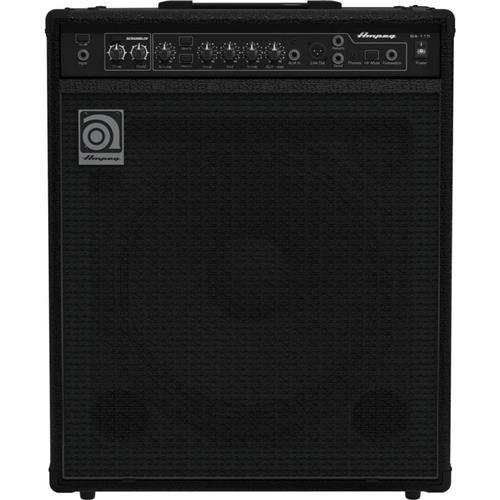 Ampeg-BA115v2-1-x-15-Inch-Combo-Bass-Amplifier