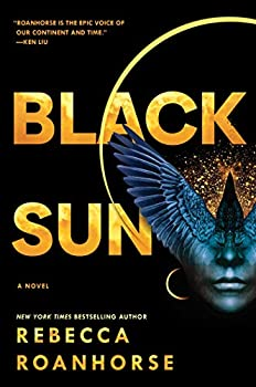 Black Sun by Rebecca Roanhorse science fiction and fantasy book and audiobook reviews