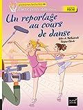 """Afficher """"Reportage au cours de danse? Un"""""""