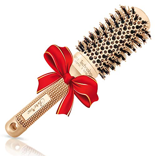 round hair brush medium - 4