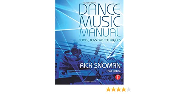 dance music manual tools toys and techniques amazon es rick rh amazon es dance music manual pdf free dance music manual first chapter is wrong